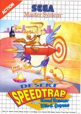 Desert Speedtrap