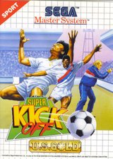 Super Kick Off