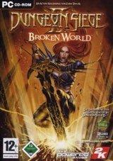 Dungeon Siege 2 - Broken World