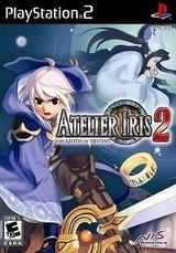 Atelier Iris 2 - The Azoth of Destiny