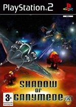 Shadow of Ganymede
