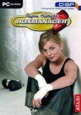 Regina Halmichs Boxmanager