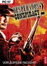 Desperados 2: Conspiracy