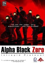 Alpha Black Zero - Intrepid Protocol