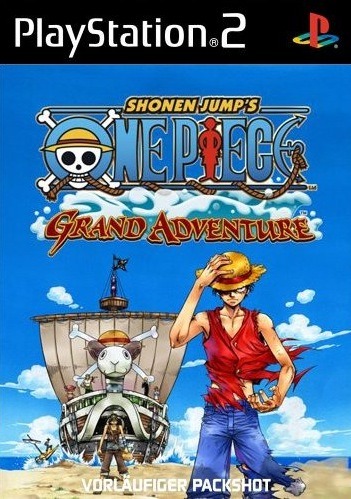 One Piece - Grand Adventure