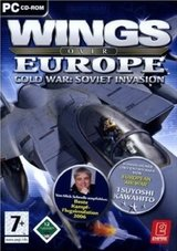Wings Over Europe - Cold War: Soviet Invasion