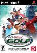 Golf World Tour 2007