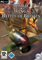 Combat Wings - Battle of Britain