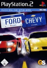 FORD vs. Chevy