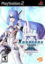 Xenosaga Episode 3 - Also sprach Zarathustra
