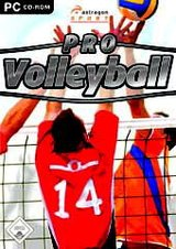 Pro Volleyball