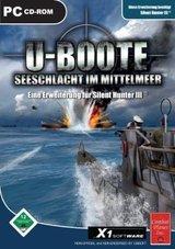 U-Boote - Seeschlacht im Mittelmeer