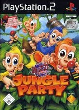 BUZZ Junior: Jungle Party