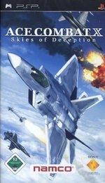 Ace Combat X - Skies of Deception