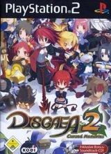 Disgaea 2 - Cursed Memories