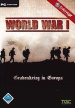 World War I - Grabenkrieg in Europa