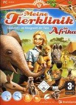 Meine Tierklinik in Afrika