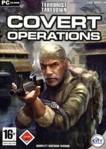 Terrorist Takedown - Covered Operations