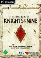 Elder Scrolls 4 - Knights of the Nine