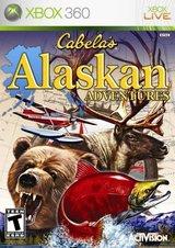 Cabelas Alaskan Adventure