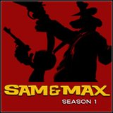 Sam & Max Episode 1 - Culture Shock
