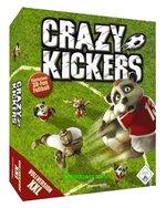 Crazy Kickers XXL