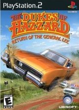 The Dukes of Hazzard - Return of General Lee