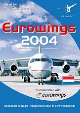 Flight Simulator 2004 - Eurowings 2004