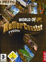 World of Rollercoaster Tycoon
