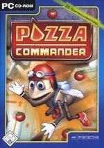 Pizza Commander