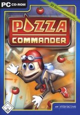 Pizza Commander