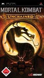 Mortal Kombat: Mystification - Unchained