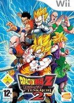 Dragon Ball Z - Budokai Tenkaichi 2