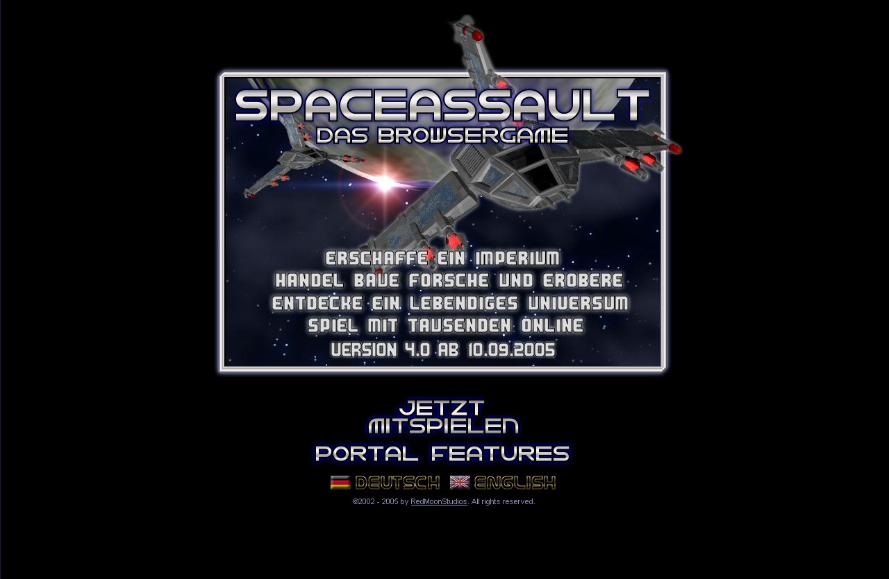 SpaceAssault