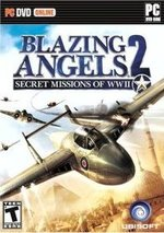 Blazing Angels - Secret Missions of WWII