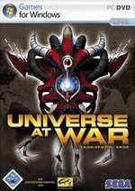 Universe At War - Angriffsziel Erde