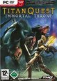 Titan Quest - Immortal Throne (PC)