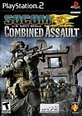 Socom U.S. Navy SEALs Combined Assault