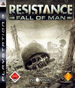 Resistance - Fall of Man