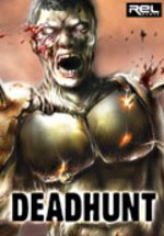 Deadhunt - End of Mankind