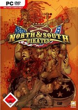 North and South - Pirates