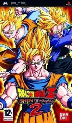 Dragon Ball Z - Shin Budokai 2