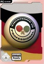 Tischtennis 3D Professional