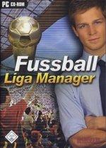 Fussball Liga Manager