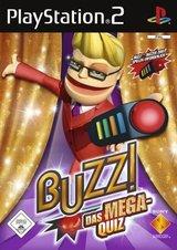 Buzz! Das Mega Quiz