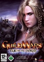 Guild Wars - Eye of the North