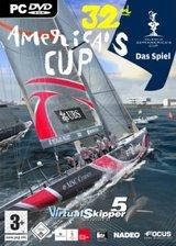 32nd Americas Cup - Das Spiel
