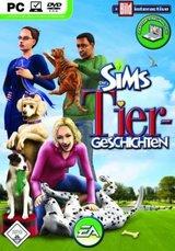 Die Sims - Tiergeschichten