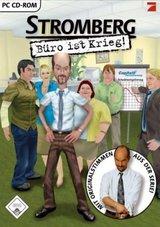 Stromberg - B�ro ist Krieg!