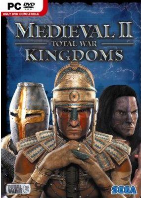 Medieval 2 - Total War Kingdoms